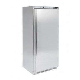 ARMOIRE REFRIGEREE POSITIVE ABS/INOX 590 L
