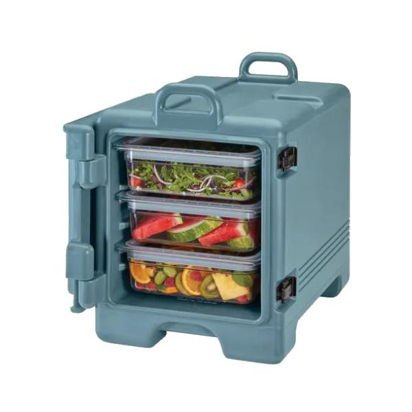 Conteneur alimentaire isotherme - 4 niveaux