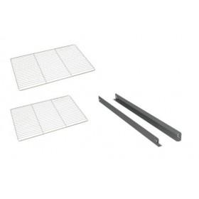 Kit grilles et glissières
