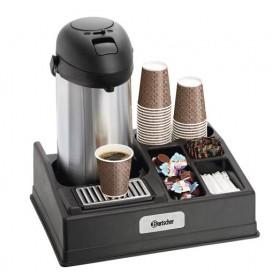 Présentoir à café 1190