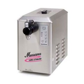 Machine à chantilly mussana 12 l