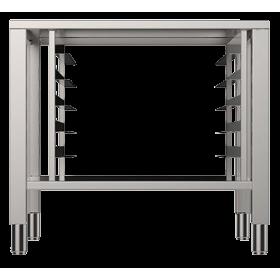 Support four mixte 4-6 niveaux avec glissières GN1/1