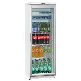 Armoire réfrigérée professionnelle à boissons 320LN