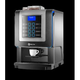MACHINE A CAFE PROFESSIONNELLE AUTOMATIQUE - 40 BOISSONS/JOUR