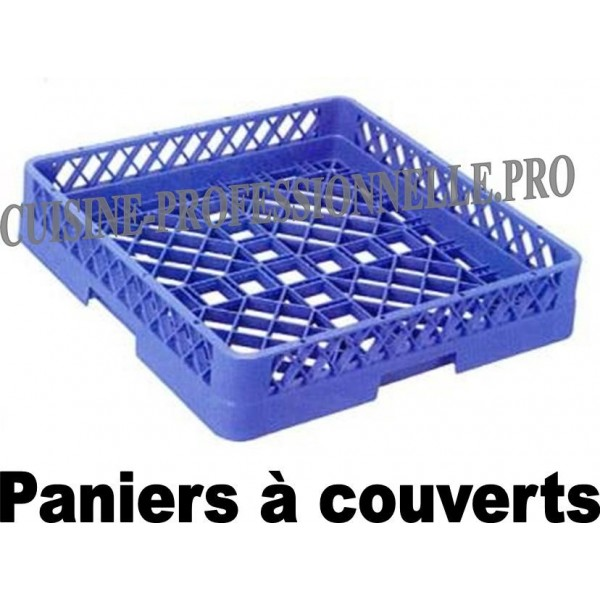 PACK COLLECTIVITE - PANIERS A COUVERTS