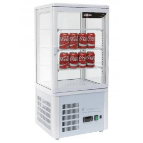 Vitrine réfrigérée à boissons 58 L - SILBER