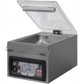 Machine sous vide de table - Soudure 270mm - Pompe 4m3