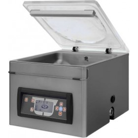 Machine sous vide de table - Soudure 420mm - Pompe 16m3