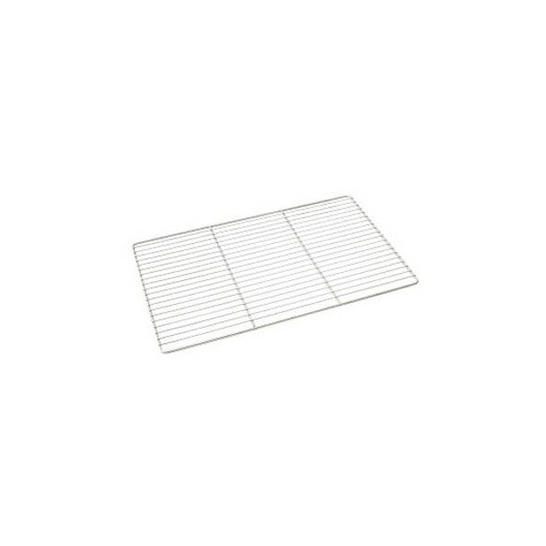 GRILLE GN 1/1 OU GN 2/1 BLANCHE