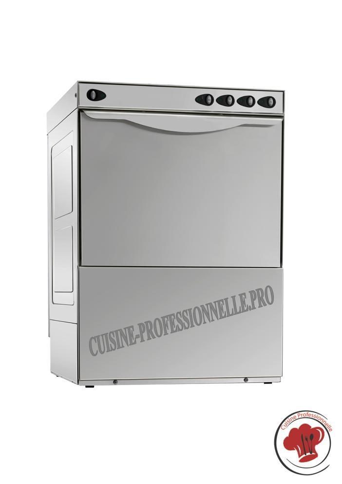 Lave vaisselle professionnel silver for Vaisselle cuisine professionnelle