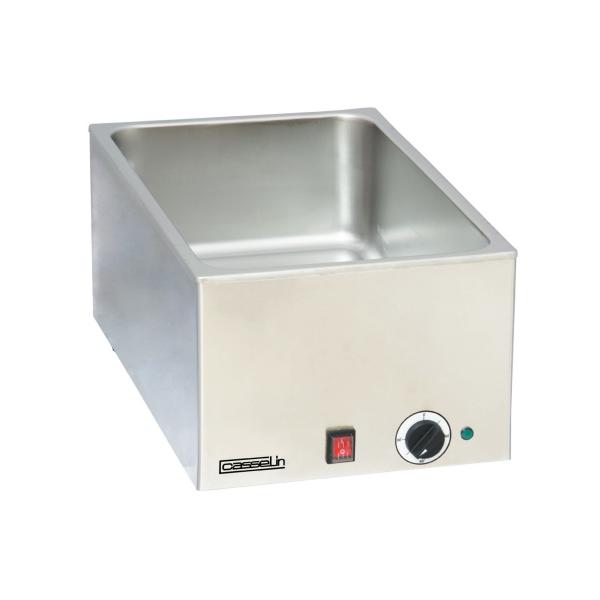 Bain marie électrique GN1/1 - 150 MM