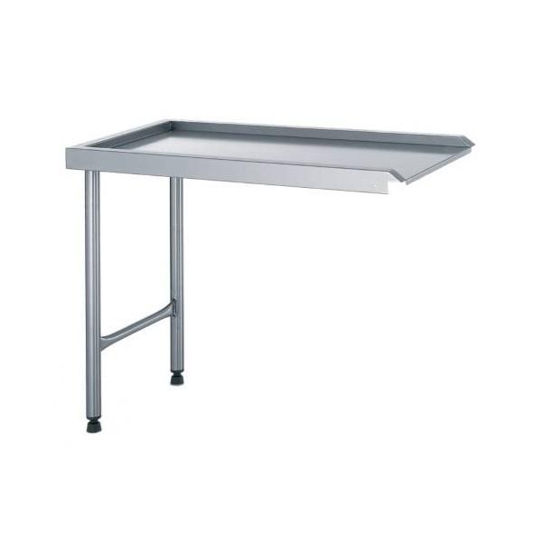 TABLE DE SORTIE LAVE VAISSELLE