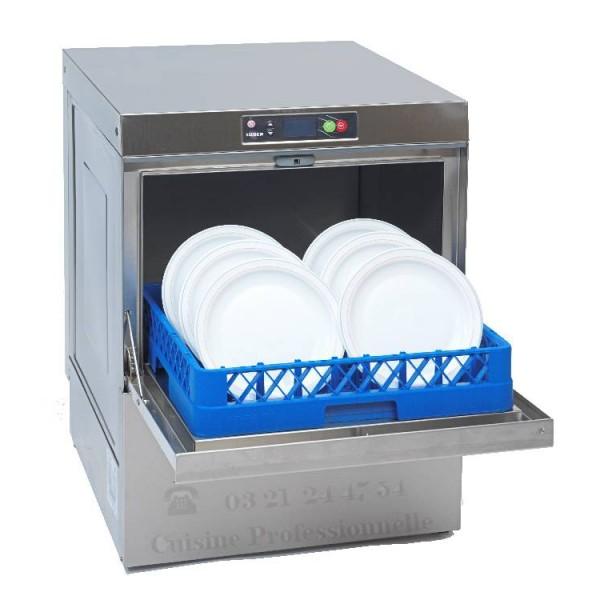 Lave vaisselle frontal 5 programmes