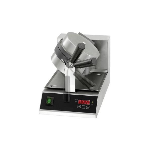 Gaufrier professionnel rotatif - Electrique