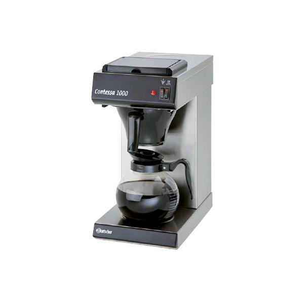 """Machine à café professionnelle """"Contessa 1001"""""""