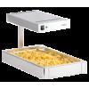 Chauffe-frites professionnel GN1/1