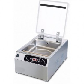 Machine sous vide 9mc/h - Soudure 300
