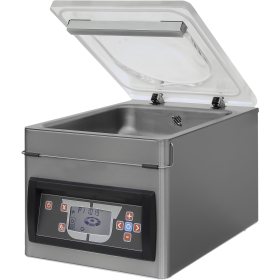 MACHINE SOUS VIDE PROFESSIONNELLE - SOUDURE 320MM - POMPE 8M3