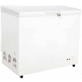 Congélateur coffre professionnel 598 litres