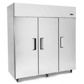 """Armoire réfrigérée négative 1390 litres """"compacte"""""""