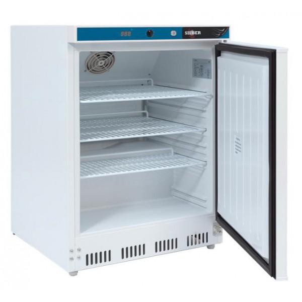 Armoire réfrigérée négative ABS - 185 litres