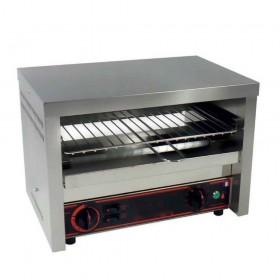 Toaster professionnel multifonction 1 étage