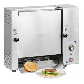 Toaster à convoyeur vertical