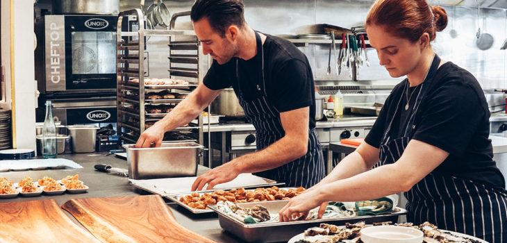 blog consacre a la cuisine professionnelle