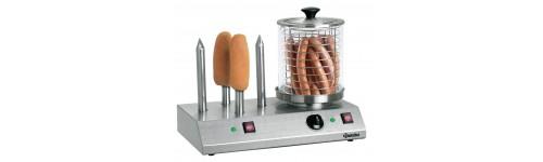 Appareil à hot-dog